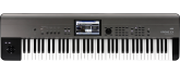 Korg - KROME EX-73 Weighted Key Workstation Synth