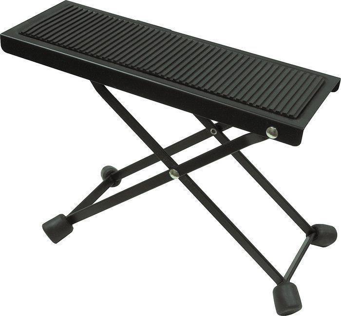 Yorkville Sound Guitar Foot Stool Long Amp Mcquade Musical