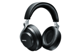 Shure - AONIC 50 Wireless Noise Cancelling Headphones - Black