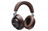Shure - AONIC 50 Wireless Noise Cancelling Headphones - Brown