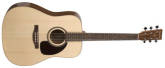 Woodland Pro Spruce Acoustic Guitar