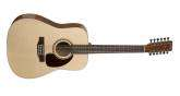 Simon and Patrick - S&P Woodland 12 String Spruce