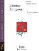 Faber Piano Adventures - Chinese Dragons - Faber - Piano Duet (1 Piano, 4 Hands) - Book