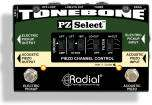 Radial - Radial PZ-SELECT Pickup Selector/DI Box