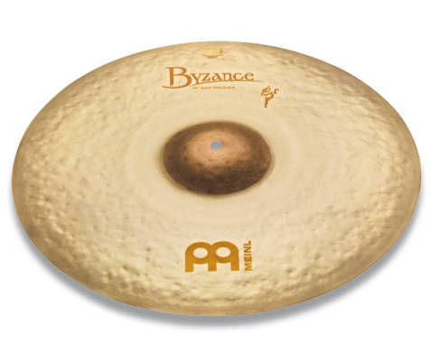 Byzance Sand Thin Crash - 18 inch