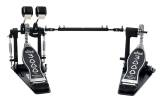 Drum Workshop - 3000 Series Lefty Double Bass Drum Pedal