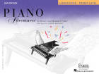 Faber Piano Adventures - Piano Adventures Lesson Book (2nd Edition), Primer Level - Faber/Faber - Piano - Book
