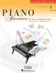 Faber Piano Adventures - Piano Adventures Sightreading, Level 4 - Faber/Faber - Piano - Book