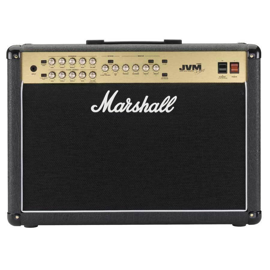 Marshall - Marshall JVM 2 Channel 100w 2x12 Combo