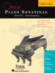 Faber Piano Adventures - Piano Adventures Piano Sonatinas, Book One - Faber/Faber - Book