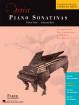 Faber Piano Adventures - Piano Adventures Piano Sonatinas, Book Two - Faber/Faber - Book