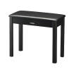 Yamaha - BC-108 Piano Bench - Black