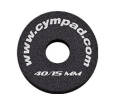 Cympad - Optimizer 40/15mm Cymbal Washer (Single)