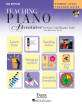 Faber Piano Adventures - Teaching Piano Adventures: Primer Level Teacher Guide (Second Edition) - Faber/Faber - Piano - Hardcover/DVD