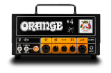 Orange Amplifiers - Signature #4 Jim Root Tiny Terror Head