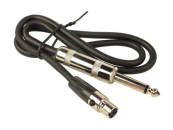 Line 6 - Line6 Cable for Relay G50/90 Wireless Beltpack