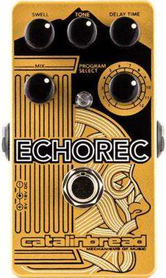 Echorec Multi-Tap Delay
