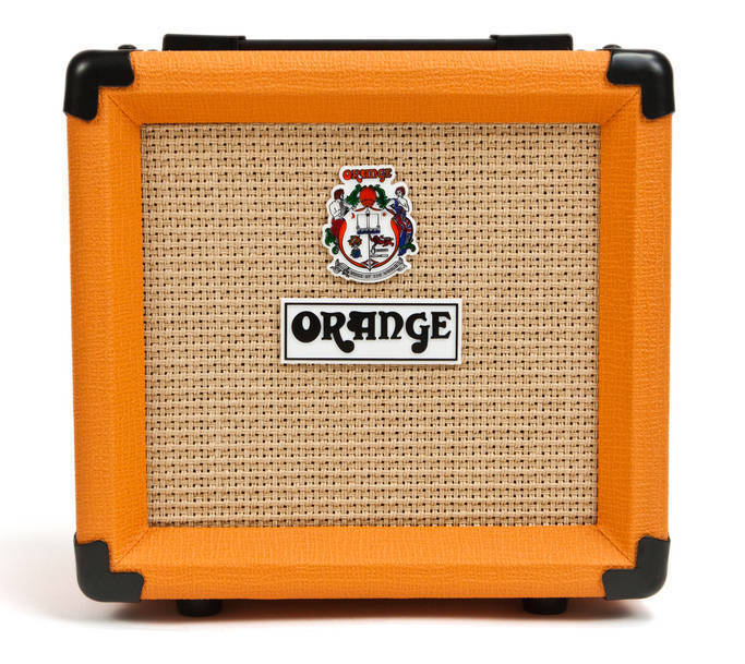 Orange Amplifiers Orange Micro Terror 1x8 Cabinet - Long & McQuade ...