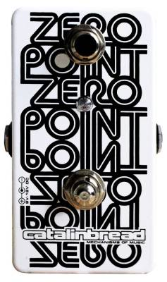 Zero Point Flanger