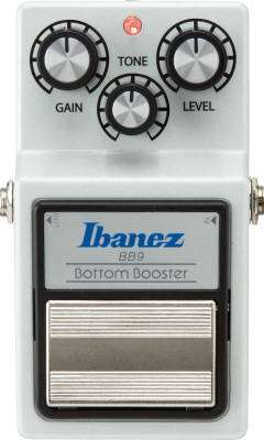Ibanez Bottom Booster Gain/Volume Boost Pedal