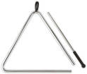 Toca Percussion - 6 Bossa Triangle with Beater