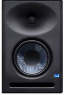 Eris E7 XT 2-Way Active Studio Monitor with EBM Waveguide (Single)