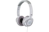 Yamaha - HPH-150 Open Air Headphones - White