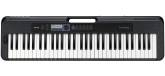 Casio - CT-S300 61-key Portable Keyboard, Touch Sensitive