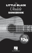 Hal Leonard - The Little Black Ukulele Songbook - Book