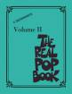 Hal Leonard - The Real Pop Book--Volume 2 - C Instruments - Book