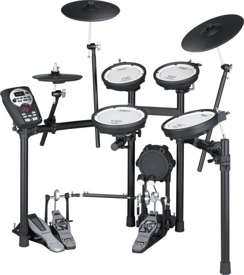 Roland TD-11KV V-Compact Drum Kit