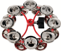 Latin Percussion - Hi-Hat Double Row Jingle Ring