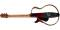 SLG200S Silent Guitar with Steel Strings - Crimson Red Burst