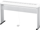 Casio - CS-68WE Piano Stand for PX-S1000 & PX-S3000 - White