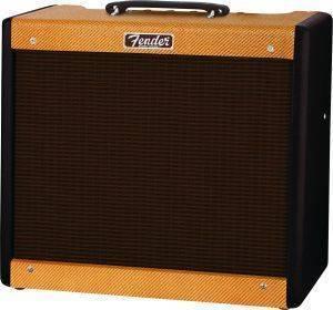 Fender Fender FSR Blues Jr III Chocolate Tweed - Long