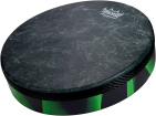 Remo - Green and Clean Frame Drum - 10