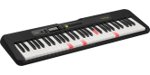 Casio - LK-S250 61 Lighted Key Portable Keyboard
