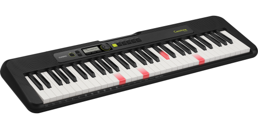 LK-S250 61 Lighted Key Portable Keyboard