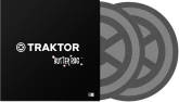 Native Instruments - Butter Rug Slipmats (Pair)