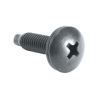 Middle Atlantic - 3/4 Rack Screws with Washers (10-32 Thread) - 25 Pack