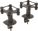 Argosy - IsoAcoustics Speaker Platform Kit with Aperta 160 Platform and Halo Mounting Bracket (Pair)