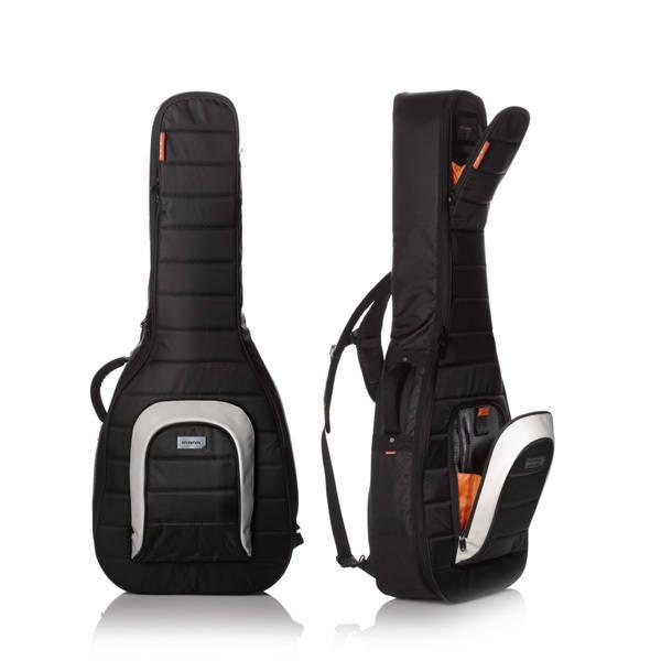 178f5c83c6 Mono Bags M80 Classical/OM Guitar Gigbag - Black - Long & McQuade ...