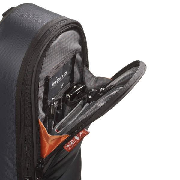 ac240f848c Mono Bags M80 Classical/OM Guitar Gigbag - Black - Long & McQuade ...