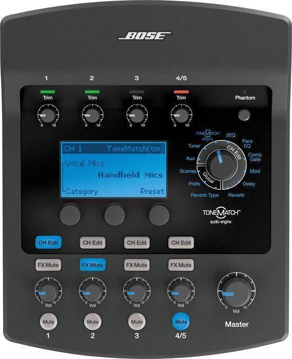 Bose Professional Products L1s Single B2 With Tonematch