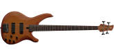 Yamaha - 500 Series Bass Guitar - Brick Burst