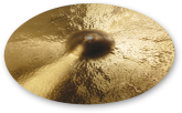 Sabian - Artisan Traditional Symphonic Suspended Cymbal - 15
