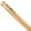 Los Cabos Drumsticks - 5B Intense Sticks - Red Hickory