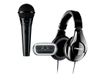 Shure - Digital Recording Kit with MVi Digital Audio Interface, PGA58 Vocal Microphone and Headphones