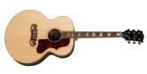 Gibson - SJ-200 Studio Walnut - Natural