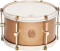 Club Series Maple Tom Tom with Nickel Hardware, 8x12'' - Deco Gold